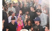 L.A. Kings Party With The Stanley Cup In Vegas (Video & Pics)
