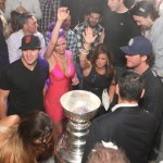 LA-Kings-at-booth-Hyde-Bellagio-Las-Vegas