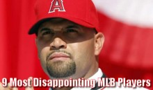 9 Most Disappointing MLB Players Of 2012 (So Far)