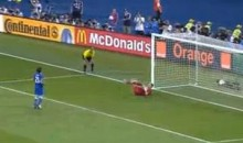 Andrea Pirlo's Cheeky Penalty Kick That Demoralized England And Revitalized Italy (Video & GIF)