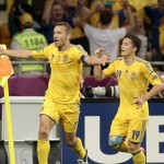 andriy shevchenko euro 2012 sweden ukraine