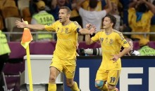 Stat Line Of The Night — 6/11/12 — Andriy Shevchenko