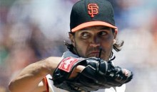 Stat Line Of The Night — 6/3/12 — Barry Zito