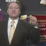 cleveland weatherman pissed lebron won championship