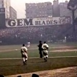 color footage of the 1939 world series