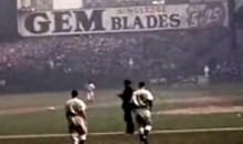 Check Out this Amazing Color Footage of the 1939 World Series (Video)