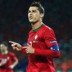 cristiano ronaldo goal holland euro 2012