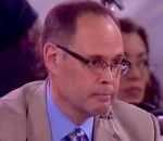 TNT's Ernie Johnson Is Not Impressed with His Halftime Notes (Video)