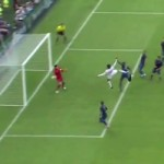 every goal from the opening round of euro 2012