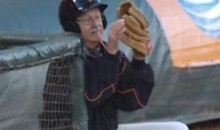 Look At Giants' Old 'Ball Dude' George Zarzano Make A Great Catch (Video)