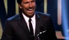 Henrik Lundqvist Wins Vezina, Drops The F-Bomb (Video)