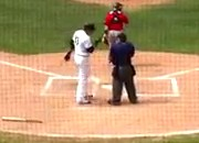 Watch 47-Year-Old Jose Canseco Get Ejected From A Minor League Baseball Game (Video)