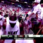 kid tells miami heat good job good effort