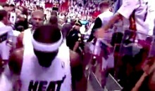 Despite Loss, Young Miami Heat Fan Still Impressed by His Team's Effort (Video)