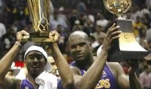This Day In Sports History (June 12th) — Los Angeles Lakers