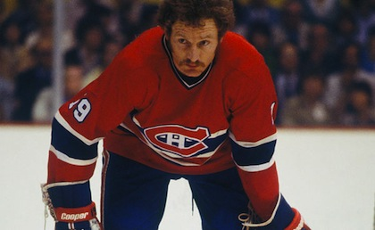 larry robinson canadiens