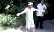 Check Out This Awesome Spoof Of LeBron James's Lost Home Movies (Video)
