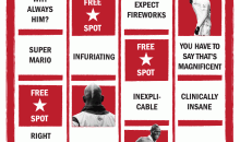 This Mario Balotelli Bingo Game Looks Interesting