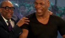 "Mike Tyson Says He Was A ""Prostitute Hunter"" On NBC Today (Video)"