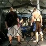 mma ref knockout