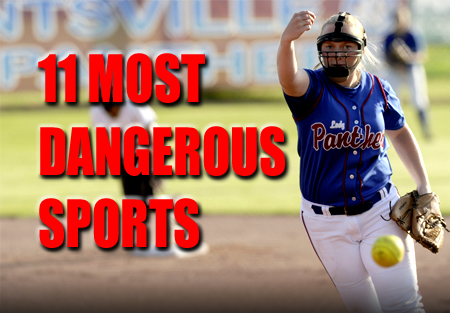 the danger of sports Sports can benefit kids, experts say, but safety is key.