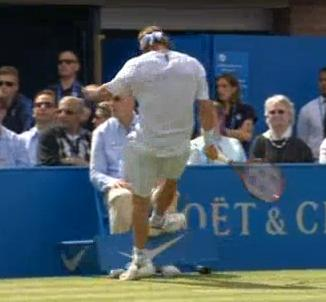 David Nalbandian Disqualified From Queen's Club Final ...
