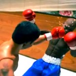 pacquiao v mayweather stop motion animation