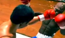 This Stop Motion Animation of Pacquiao Vs. Mayweather is Epic (Video)