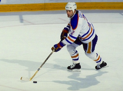 paul coffey edmonton