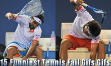15 Funniest Tennis Fail Gifs