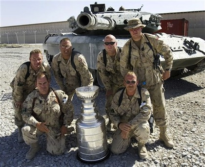 stanley cup in kandahar