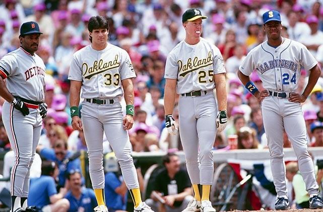 1990 mlb all star game