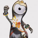 2012 olympic mascot