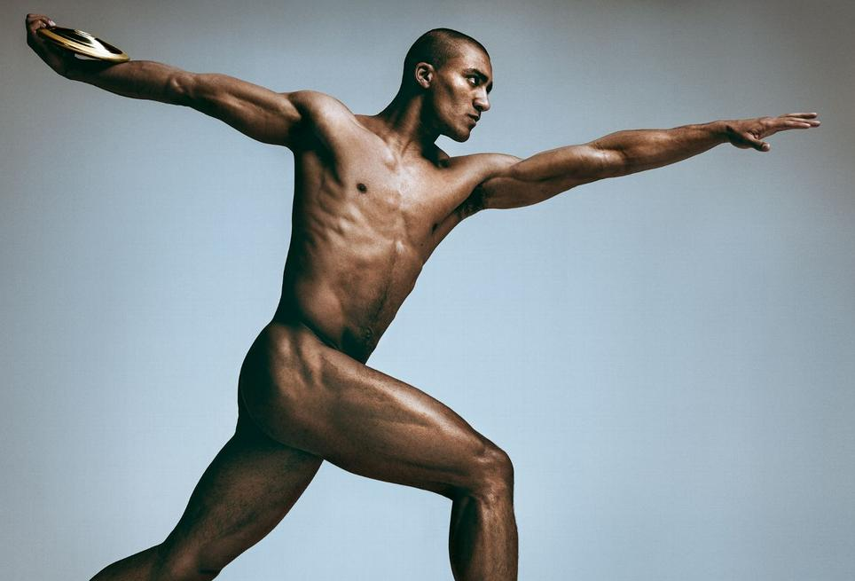 Best Of: ESPN The Magazines Body Issue