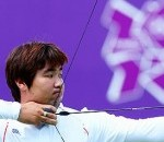 Legally Blind Olympic Archer Has Already Broken Two World Records