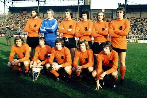 NETHERLANDS_1974 soccer