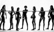 A Sneak Peak At The 2012 ESPN The Magazine: The Body Issue (Gallery)