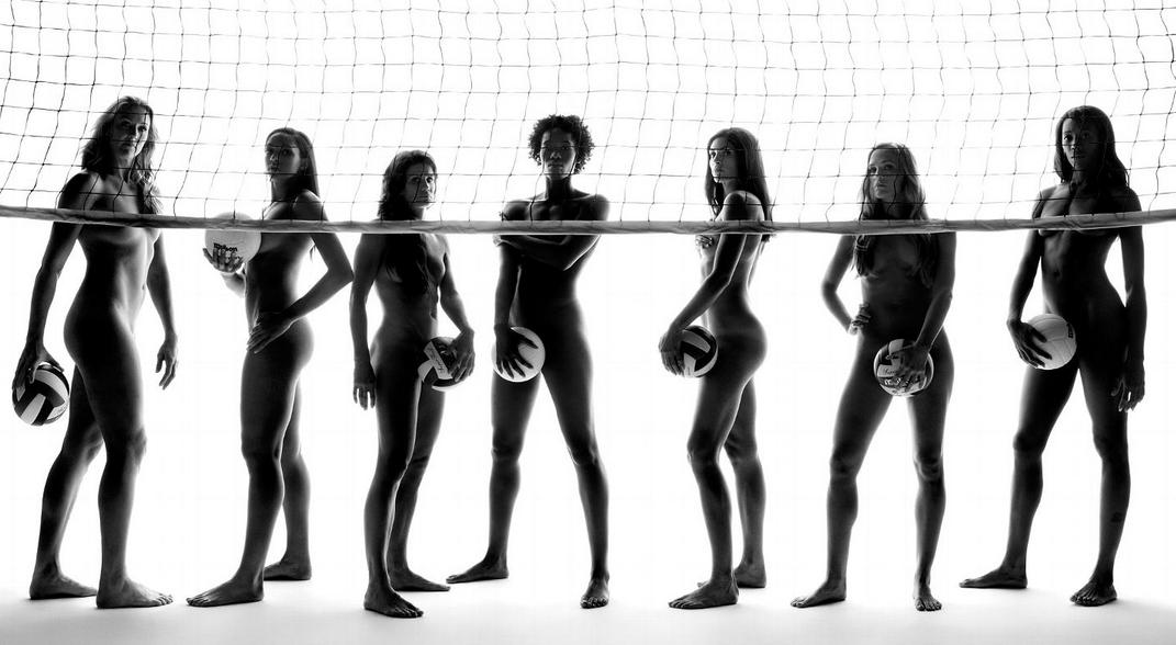 US Women's National Volleyball Team