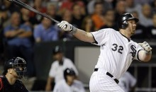 Stat Line Of The Night — 7/24/12 — Adam Dunn