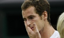 A Compilation Of Andy Murray And Other Crying Athletes In Sports History (Video)