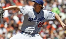 Stat Line Of The Night — 7/29/12 — Clayton Kershaw