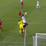 darren mattocks score great header goal