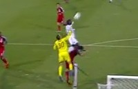 Darren Mattocks' Goal Is The Soccer Equivalent Of The Basketball Facial (Video)