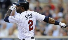Stat Line Of The Night — 7/16/12 — Denard Span