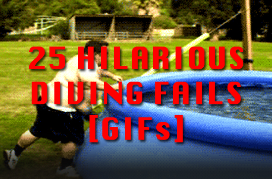 diving dive fails gifs