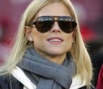 Tiger Woods' Ex-Wife Elin Nordegren May Be Dating Sharks' Douglas Murray
