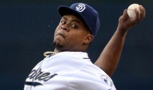 Stat Line Of The Night — 7/19/12 — Edinson Volquez