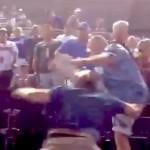 fan brawl at 2012 home run derby