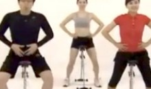 The Fitness Ace Power Is the Greatest Fitness Machine Ever Invented (Video)