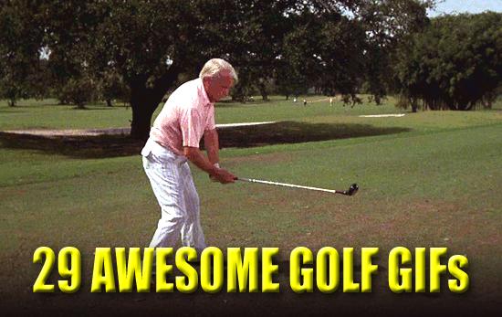 golf gifs